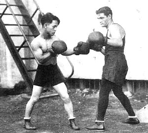 JCS: Western Boxing in Hawaii: The Bootleg Era, 1893-1929