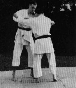 JCS: 12 Judo Throws: Koizumi