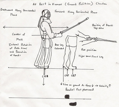 A rebuttal to the response to a kinesiology of fencing and kendo fig1 ccuart Image collections